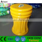 High quality inflatable ice bucket inflatable ice cooler inflatable beer bucket with lid