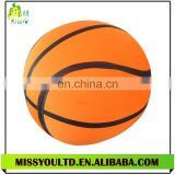 Stuffed Bubble Basketball Toy