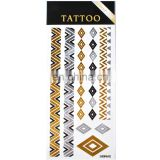 2014 Fashion Temporary Tattoo Stickers