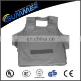 Hard stab proof vest anti stab vest for police/military/security use