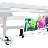 Damper Take-up system K8 for Mutoh, Mimaki, Roland printer