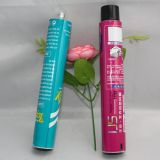 Aluminum Flexible Packaging Tube for Hair Dye