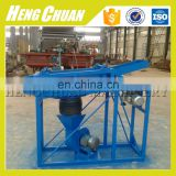 Dry Separating Machine High Recovery Rate Air Shaking Table/Air Hockey Tables/Milling Machine Table