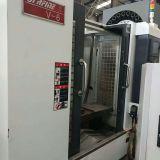 JIR FINE V6 Vertical Machining Center