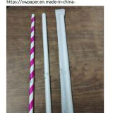 Paper Drinking Straws for Cocktail Dinking