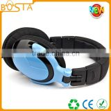 huge size protect earmuff wired direct factory oem gaming headset with microphone