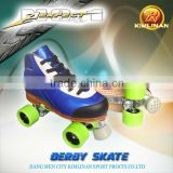 Colorfull quad skate, roller skating,derby skate                                                                         Quality Choice