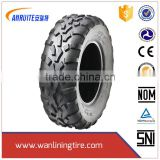 Atv tire from tire manufacturer in China 25X8-12 size
