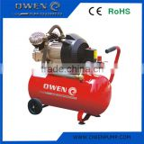 2 cylinder 50L industrial piston portable air compressor                                                                                                         Supplier's Choice