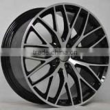 20x9.0 alloy wheels 5x112 wheels for VW replica wheels rims