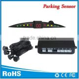 Your best choice Parking assistance system Led parking sensor system car reverse backup radar