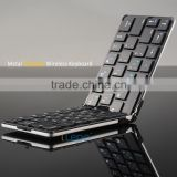 Bluetooth keyboard for samsung galaxy note, bluetooth keyboard for ipad air, folding keyboard