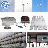 Wind turbine generator system of wind power energy 300w.600w,1kw,2kw,3kw,5kw,10kw,20kw,30kw.50kw,100kw Horizontal Axis