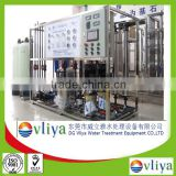 EDI plant UF system deionized water machine