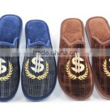 2015 hot sale Candy colors Winter home slippers Warm Slipper Indoor slipper Fringe Home furnishing slippers