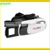 New arrival paypal clip on active 3d glasses