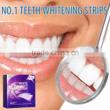 Best Choice New Innovative Technology Teeth Bleaching Gel Strips                                                                         Quality Choice