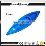 2.7m single sit on top fishing kayaks china kayak brands cool kayak