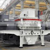 2015 New design vertical shaft sand making machine, mining sand maker machine, vsi 5x impact crusher