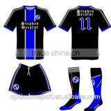 Mens Club Team Custom Soccer Jersey for Uniform                                                                         Quality Choice
