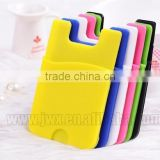 Hot Sale silicone wallet silicone card holder wholesale