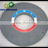 crankshaft grinding wheels for nodular cast iron crankshaft for automotive engine spare parts