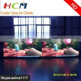 Led video wall stage portable rental indoor p3 p4 p5 p6 full color led display screen panel