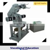 Industrial Robot Trainer, Six-Freedom Electric Manipulator Training Model, Educational Robotic Arm