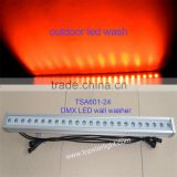 TSA601-24 24*3W ip65 led wall washer light, rgb led wall washer BEST Price