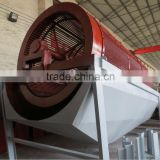 Rotary Chrome Ore Trommel for Sale