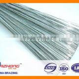 Good connection aluminum welding rod for brazing