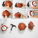 Ball Claw with Strap Basketball football rugby ball of the straps
