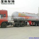 DTA LPG , Chemical,oil,fuel ,water, liquid tank semi trailer Tom King:86-15271357675 manufacturer