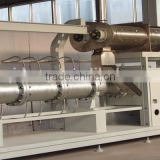 healthy food Extruder Corn Snacks Processing Line