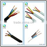 BV single strand hard 2.5mm electric wire cable copper wire 2.5mm electric wire