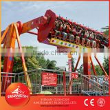 top thrilling rides top spin fair ride amusement suppliers