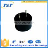 Hot sell 3v magnetic buzzer transducer