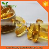 GMP/Halal Certificate cod liver oil softgel capsules                                                                         Quality Choice