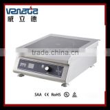 Schott Ceran Induction Cooker with CE Certification