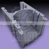 artificial stone mold making