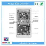 Wired PIR Detector