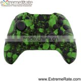 Hot Sell Hydro Dipped Replacement Housing Shell For Xbox One Controller Case