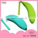 Promotional banana shaped coin purses cheap wholesale purse