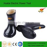 Hebei Hot sales Electrical insulating safety boots Mining Shoes