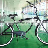 classic 26'' Men Beach Cruiser Bike chopper bike for sale
