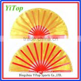 Hotsale Chinese traditional bamboo fan, Tai Chi fan, kungfu fan