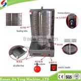 2015 Best Quality Stainless Steel Electric Mini Kebab Machine