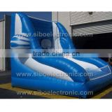 IP0017 shoot at the basket ball inflatable machine for sale