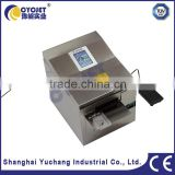 CYCJET ALT390 Portable Bottle Date Code Printing Machine/Paper Box Date Printer/Small Plastic Bag Marking Machine