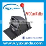 YXD Cheap pvc id card cutter